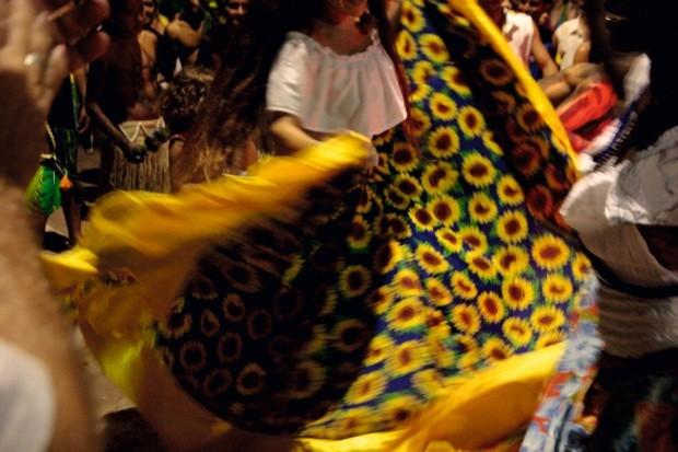 Alter do chão é o destino da vez para quem gosta de natureza e cultura indígena (Foto: Mariana Brunini)