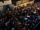 Moradores denunciam som alto na região da Rua da Lama, em Vitória