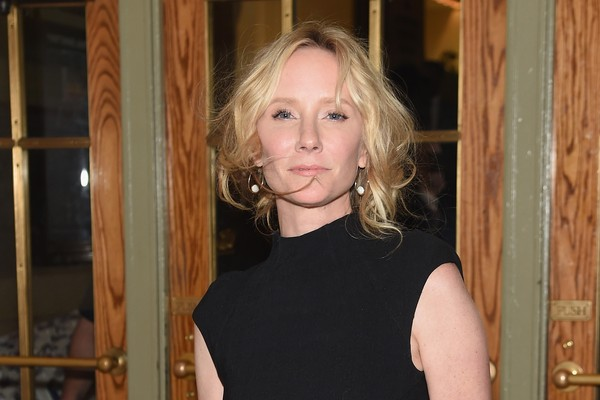 Anne Heche (Foto: Getty Images)