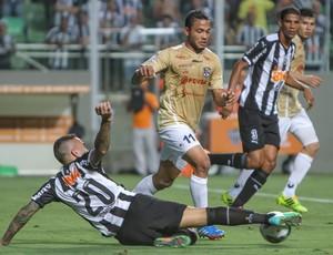 Atlético-MG x Zamora-VEN Libertadores (Foto: Bruno Cantini \Flickr Atlético-MG)