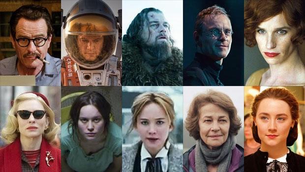 Indicados ao Oscar em 2016: a questão da diversidade e da representatividade além dos estereótipos (Foto: Reprodução/CBS)