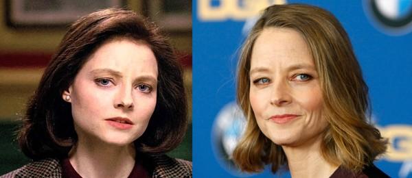 Jodie Foster venceu um Oscar em 1991 (Foto: Getty Images)