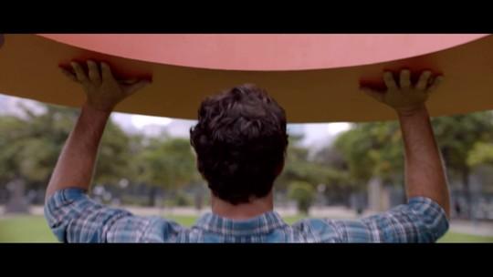 Filme dá início a campanha do Criança Esperança 2017