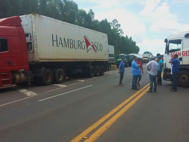Motoristas não são obrigados a aderir a greve (Foto: Caio César / Cedida)