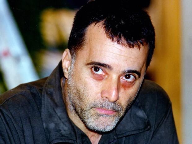 Tony Ramos (José Clementino) em