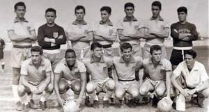 dracena futebol clube (Foto: Arquivo Pessoal)