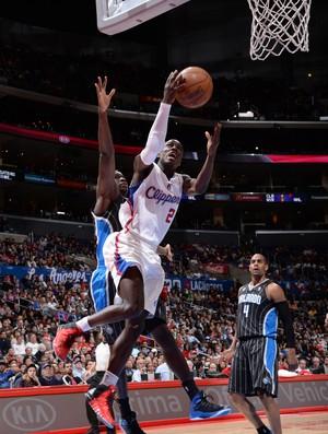 Darren Collison, Los Angeles Clippers x Orlando Magic (Foto: Getty)