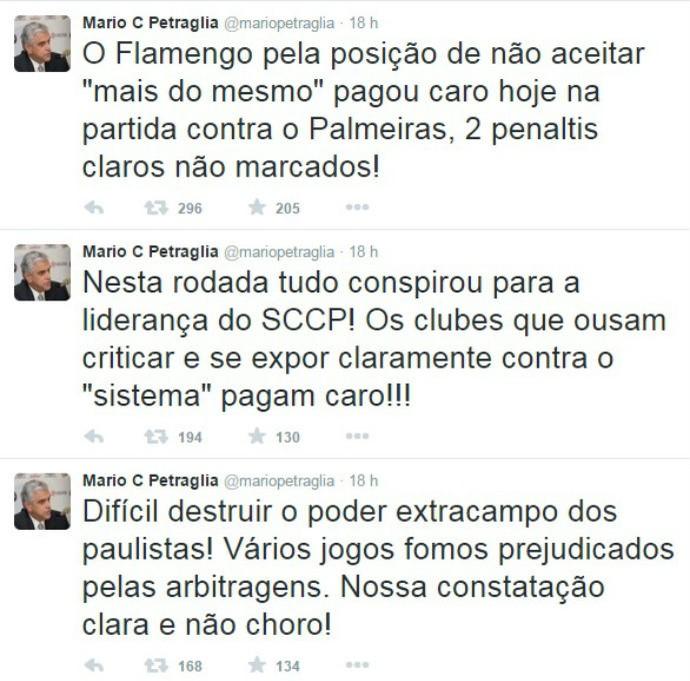 Reprodução: Globo Esporte