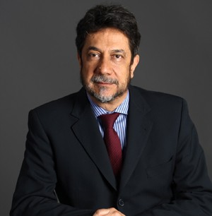 O secretário de Políticas de Informática Virgílio Almeida (Foto: Divulgação)