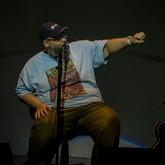 Ed Motta (Foto: Flavio Moraes/G1)