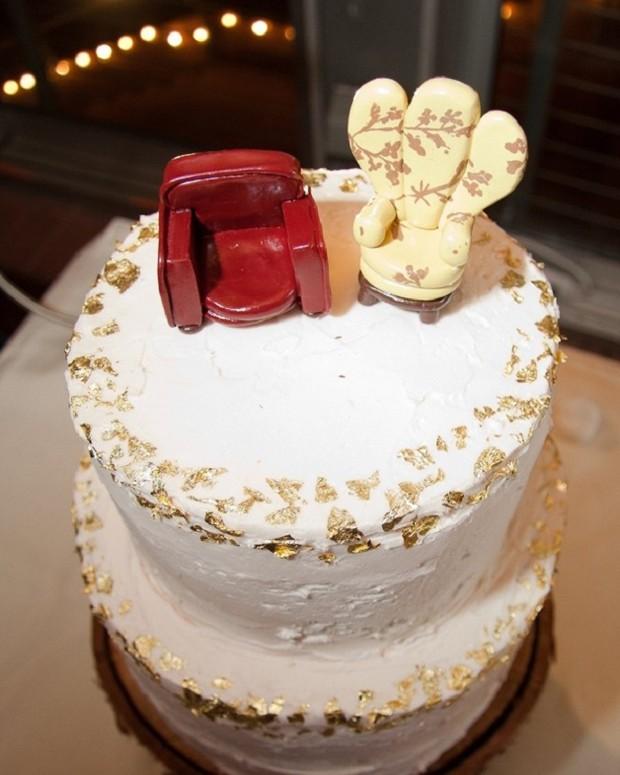 Casamento_Disney (Foto: Reprodução )