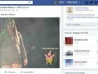 Após show no AC, Marília Mendonça é alvo de piada na web: 'Patrick'
