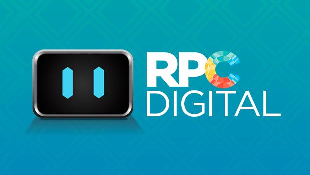 RPC digital (Foto: Divulgação)