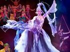 'Circo de Moscou no Gelo' chega a Aracaju