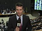 Congresso discute lei que permite a previsão de rombo de R$170,5 bilhões