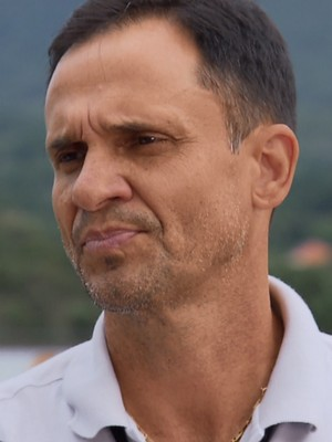 Wagner Lopes Paraná Clube (Foto: Reprodução/RPC)