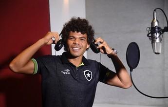 """""""Bem, Amigos!"""" recebe Camilo, do Botafogo, Dorival Jr e trio do Lol"""