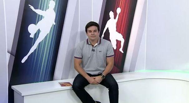 Guilherme Fraga (Foto: Divulgação/TV Sergipe)