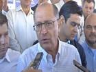 Após investigação do MP, Alckmin confirma auditoria no HC de Marília