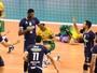 Cruzeiro bate Montes Claros e garante vantagem na semi do Mineiro de Vôlei