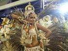 Qual foi a melhor rainha de bateria do Rio neste sábado, 9? Vote!