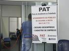 PATs estão com 55 vagas abertas em Capão Bonito e região de Avaré