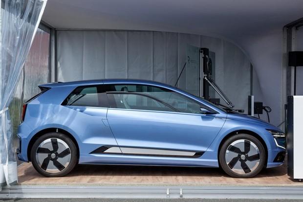 Conceito Gen Volkswagen 2 (Foto: Divulgação)