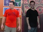 Com 5kg a menos por causa do 'Dança', Garib analisa: 'Deveria ter perdido mais'