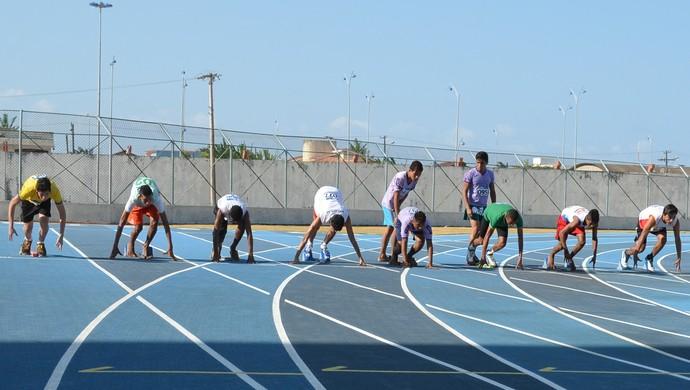 fcae2687ab Projeto  Bem Estar  abre três mil vagas para 15 modalidades esportivas no AP