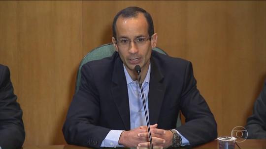 Marcelo Odebrecht explica ao TSE 'relação intensa' com governo Dilma