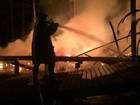Em 24h, Bombeiros registram mais de 40 incêndios em Rio Branco