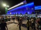 'Vem pra Arena' terá cinco dias de programação em Cuiabá