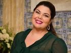 Fabiana Karla diz que Perséfone ficará marcada em sua carreira