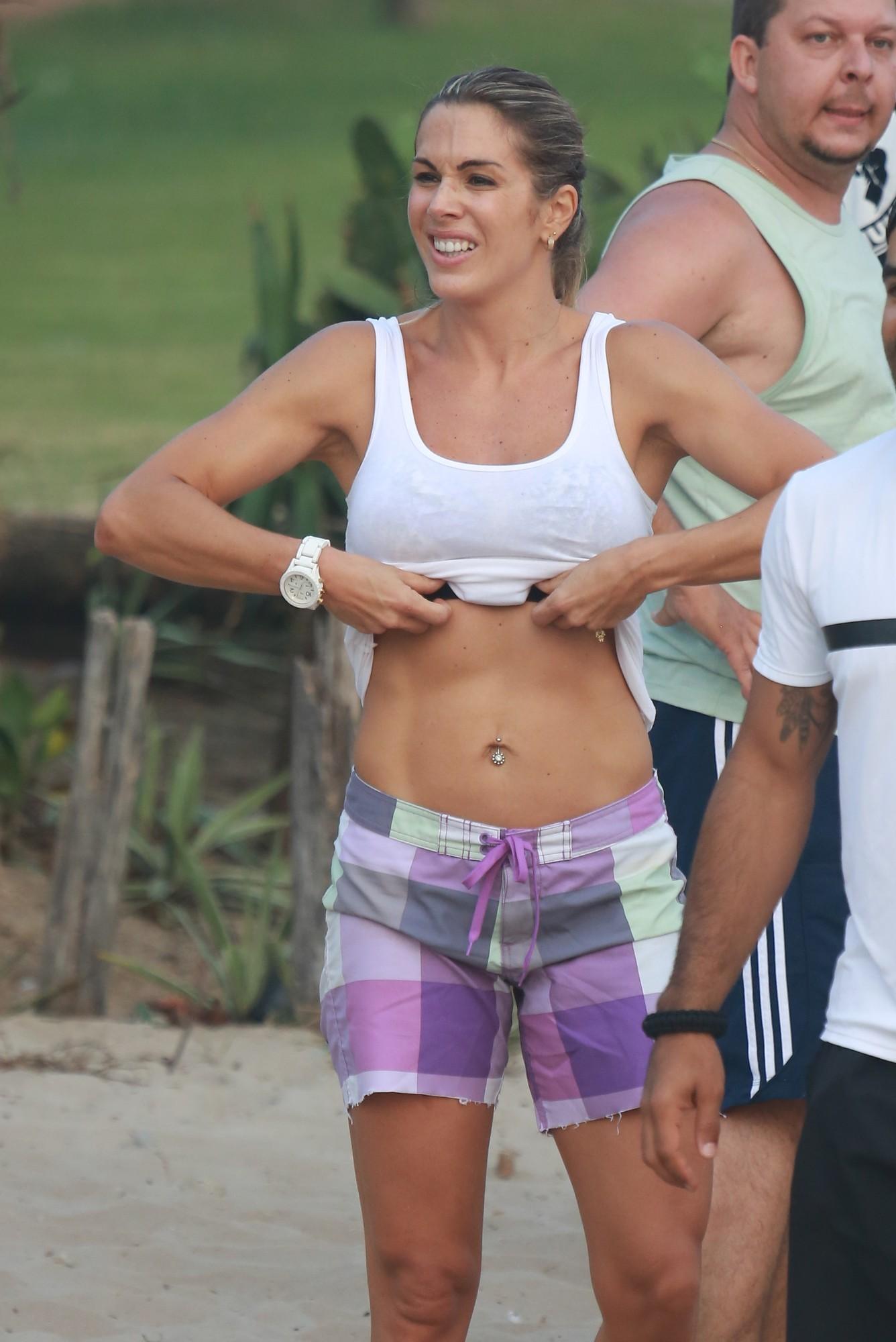 Joana Prado (Foto: ag news)