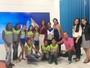 Projeto 'Inter TV de Braços Abertos' recebe alunos de São Pedro da Aldeia