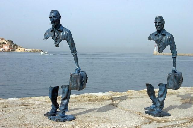 esculturas-mais-incríveis-do-mundo (Foto: Reprodução/Facebook)