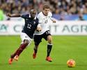 França viaja para Londres com elenco completo para amistoso com Inglaterra