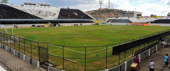 Lacerdão Estádio Luiz Lacerda  (Foto: Aldo Carneiro / Pernambuco Press)