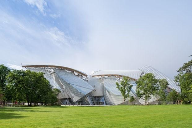 Louis Vuitton investe 220 milhões em reforma de parque temático (Foto: Divulgação)