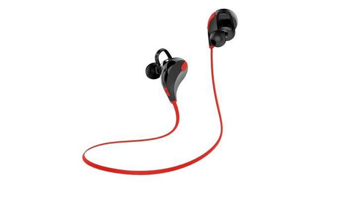 Fone de Ouvido Sport 5IVE tem Bluetooth e microfone para atender chamadas no celular (Foto: Divulgação/5ive)
