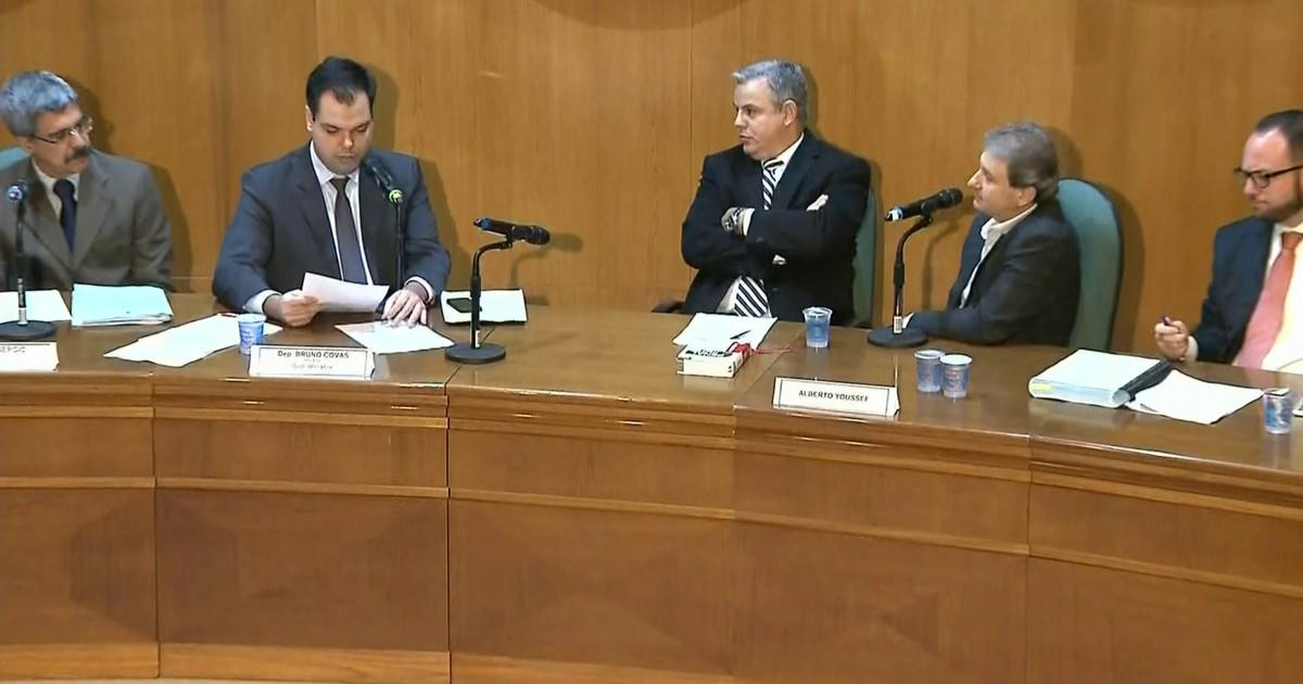 Para doleiro Youssef, governo sabia de corrupção na Petrobras