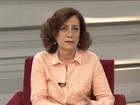 Miriam Leitão comenta semana no mercado financeiro mundial