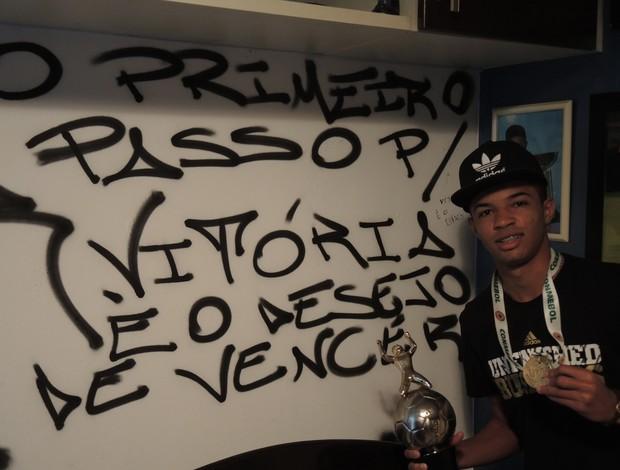 Vitinho, Corinthians