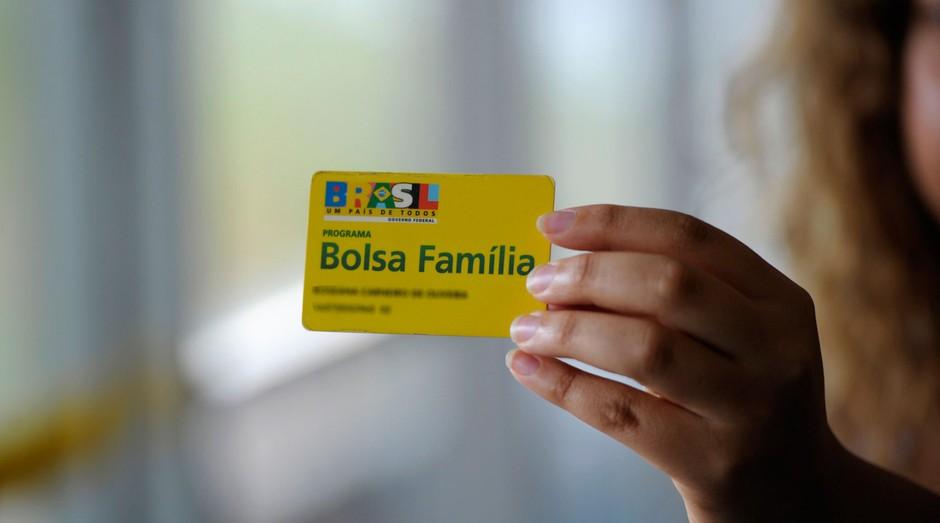 Bolsa Família (Foto: Jefferson Rudy/Agência Senado)