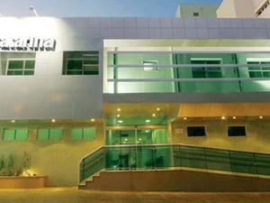 Sindicato de Uberlândia pede novas providências referente ao Hospital Santa Catarina e Ipsemg (Foto: Reprodução/Site Hospital Santa Catarina)