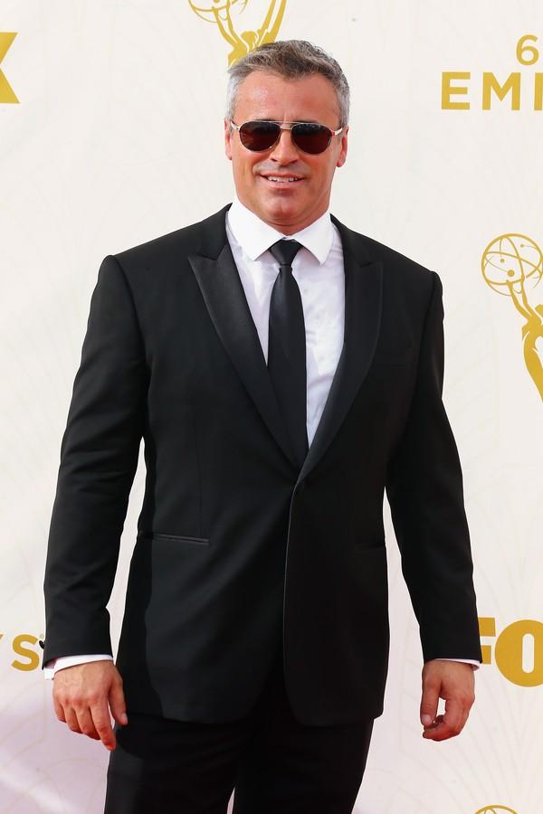 Matt LeBlanc participou da série 'The Red Shoe Diaries' (Foto: Getty Images)