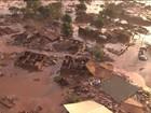 Nova previsão aponta para chegada de lama ao ES durante a madrugada