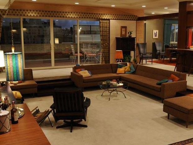 Imóveis apartamento_med_man (Foto: Reprodução/Los Angeles Times)