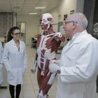Medicina faz 10 anos com investimento  (Ares Soares/Unifor)