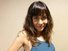 Ano novo, vida nova! Alessandra Negrini faz desejo para 2014: 'Namorar bastante'
